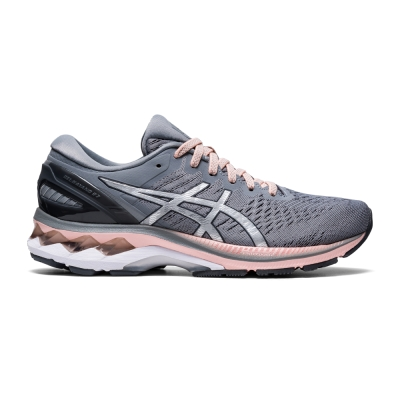 ASICS GEL-KAYANO 27(D) 跑鞋 女 1012A713-020