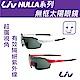 Liv NULLA款無框太陽眼鏡 PC鏡片 product thumbnail 1