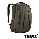 Thule Crossover 2 Backpack 20L 跨界後背包 - 軍綠