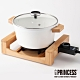 PRINCESS荷蘭公主多功能陶瓷料理鍋(白)173030 product thumbnail 2