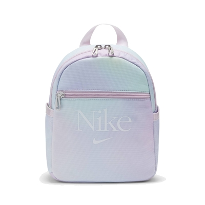 Nike 後背包 Futura 365 Backpack 童款 NSW 運動休閒 小包 外出 渲染 馬卡龍色 DJ8069-695