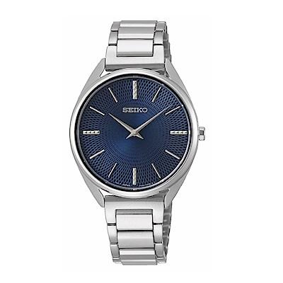 SEIKO精工 優雅質感時尚腕錶4N30-00D0B(SWR033P1)