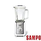 (福利品)SAMPO聲寶1.5L玻璃杯果汁機 KJ-SC15G