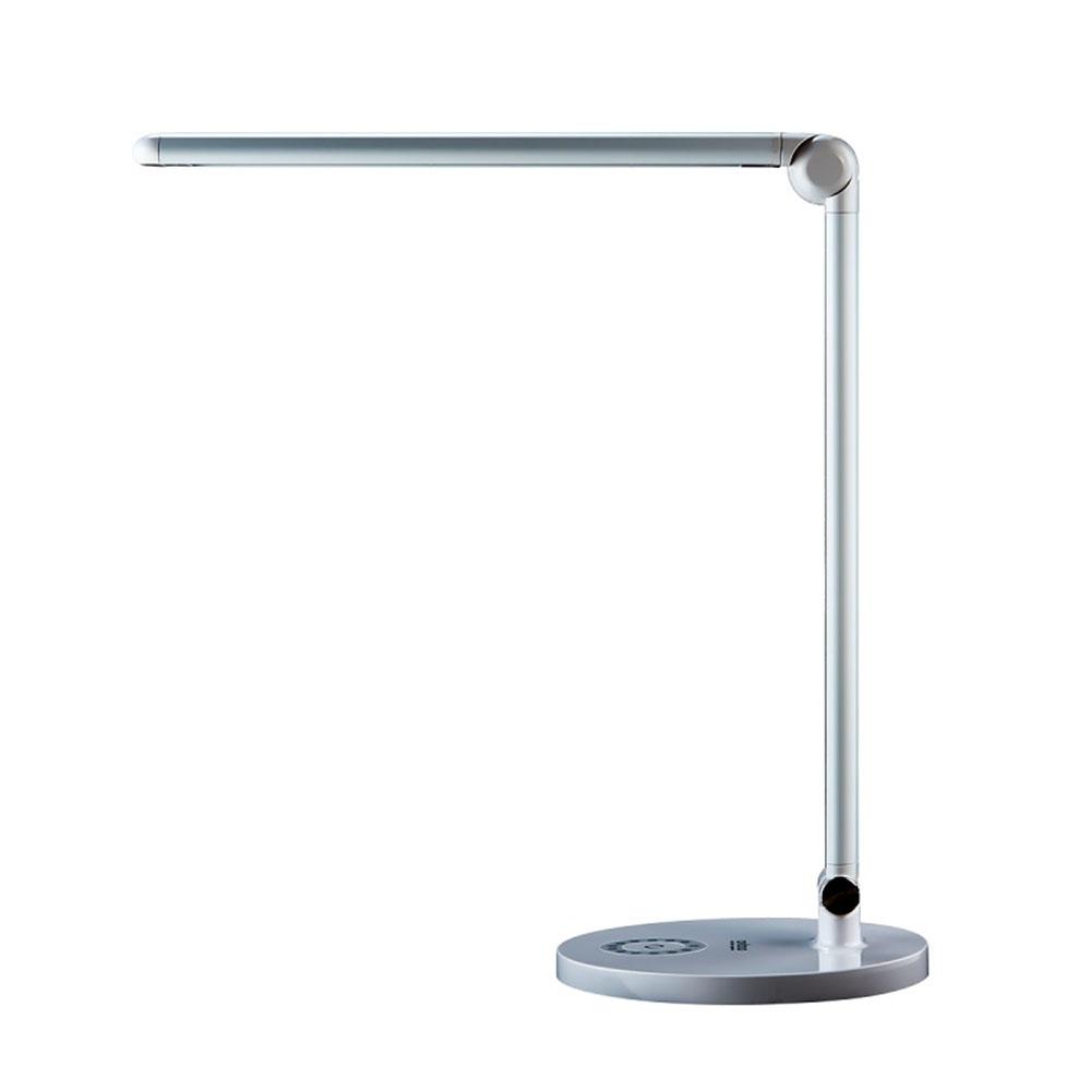 anbao 安寶滑軌式LED檯燈 AB-7211(白)