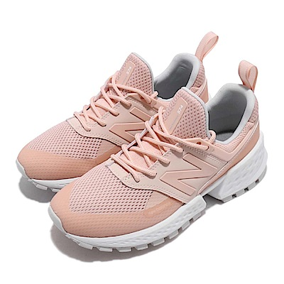 New Balance 休閒鞋 WS574PCDB  女鞋