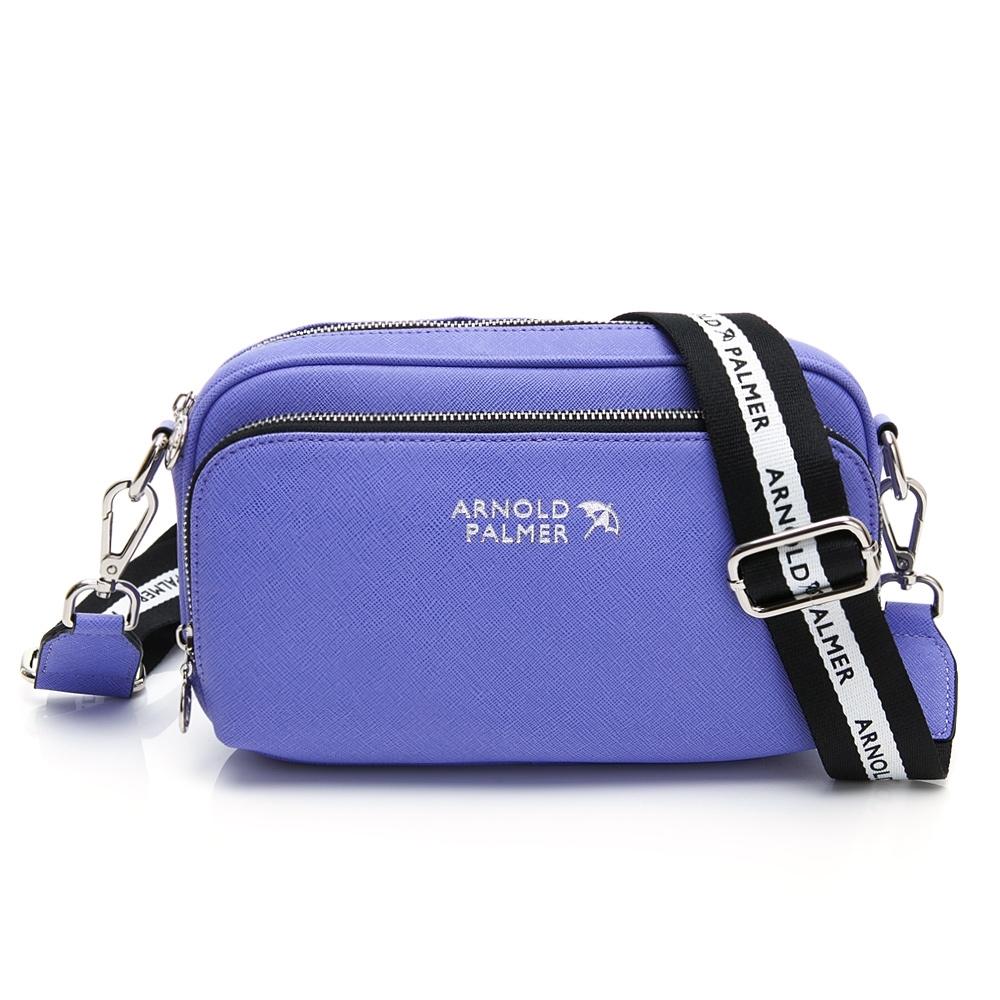 Arnold Palmer-斜背包  Dream 夢幻馬卡龍系列-紫色