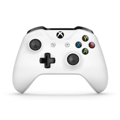 微軟Xbox 無線控制器-白色