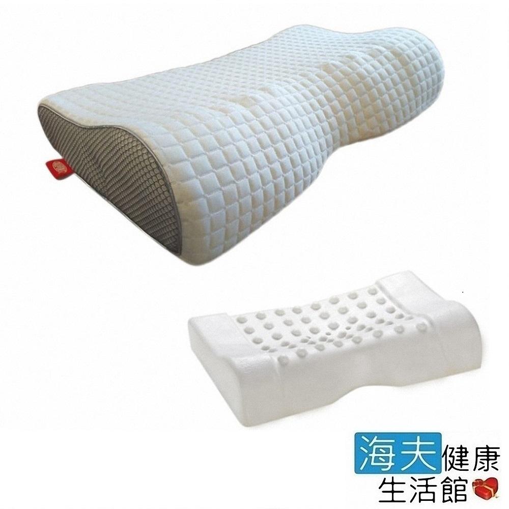 EVERSOFT 美國 杜邦™ 智慧型 記憶枕 62x36x9~12cm (一入)