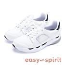 Easy Spirit BEAKER2 經典潮款 綁帶休閒鞋-白色