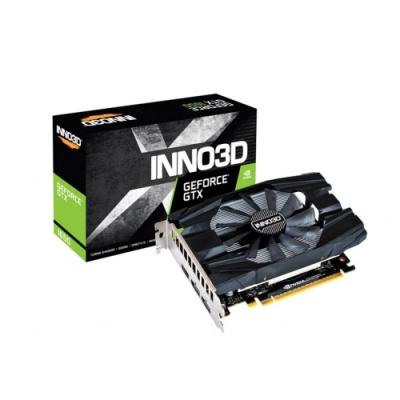 映眾顯示卡Inno3D GeForceGTX 1650 4GB GDDR5 Compact