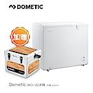DOMETIC 251L 臥式冷凍櫃 DF-251