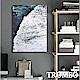 TROMSO 時尚無框畫-藍海國度 W275 product thumbnail 1