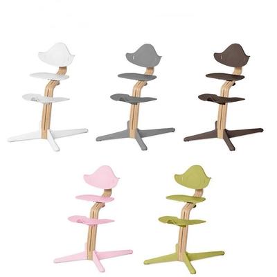 丹麥nomi 多階段兒童成長學習調節椅餐椅-經典組 五色可選