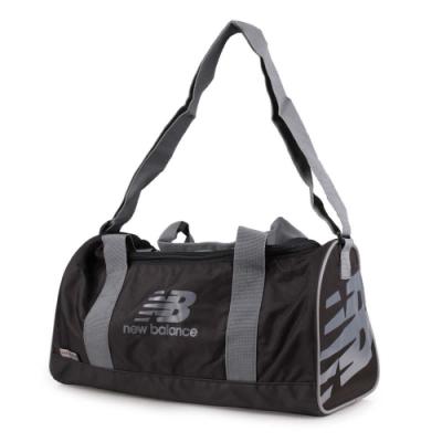 New Balance 小型運動手提袋 黑灰