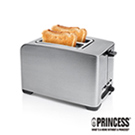 PRINCESS荷蘭公主不鏽鋼多功能烤麵包機142356