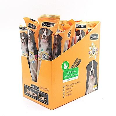 GOODIES機能骨質保健潔牙棒-雞肉風味X1盒(24包)