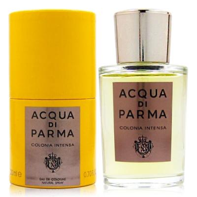 Acqua di Parma帕爾瑪之水 克羅尼亞紳士古龍 20ml