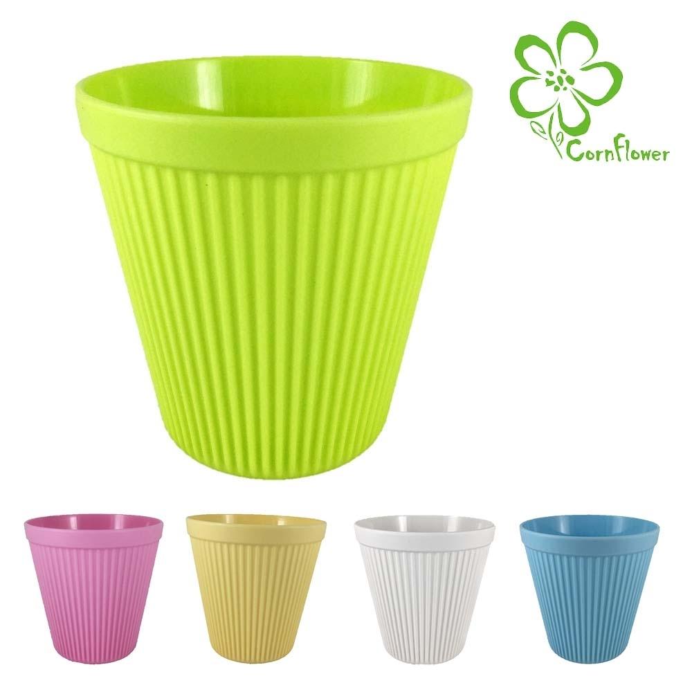 Cornflower 玉米杯分享杯6入 (無毒玉米食器)