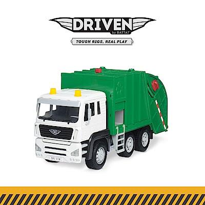 B.Toys 巨無霸資源回收車_Driven系列