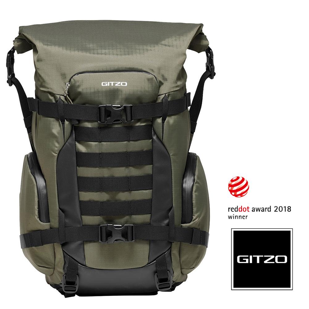 GITZO Adventury 30L 探險家後背相機包 GCBAVT-BP-30 公司貨
