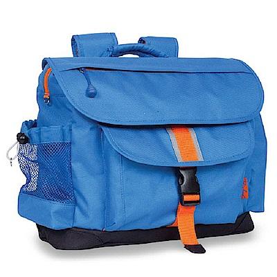 美國Bixbee - 經典系列深海藍中童輕量舒壓背書包