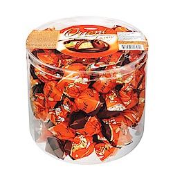 Tayas塔雅思 東方橘子風味巧克力(1000g)