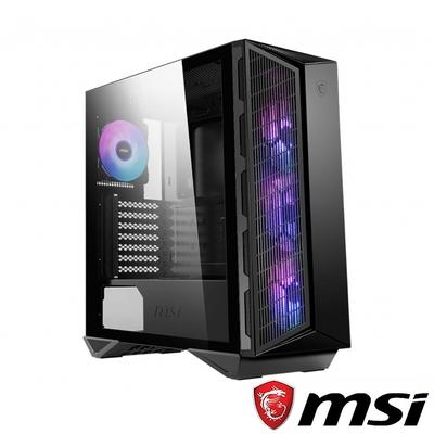 MSI微星 MPG GUNGNIR 111R 電腦機殼