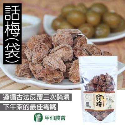 甲仙農會 話梅 (100g/包)