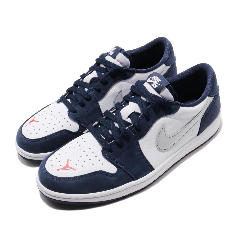 Nike Air Jordan 1 Low SB 男鞋 | 休閒鞋 |