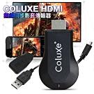 COLUXE HDMI  最新版 高畫質電視棒 HDMI無線影音傳輸器