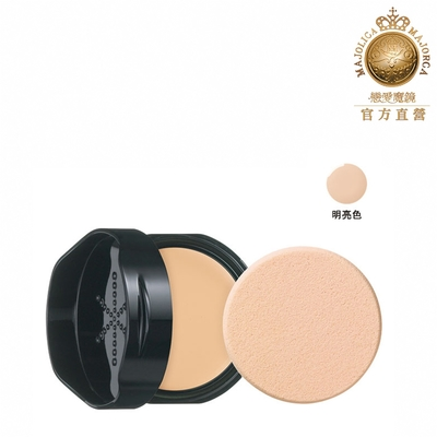 戀愛魔鏡 牛奶美肌生粉餅 SPF28 PA+++補充蕊(明亮色)
