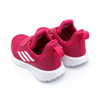 ADIDAS AltaRun CF K 童 跑步鞋 粉