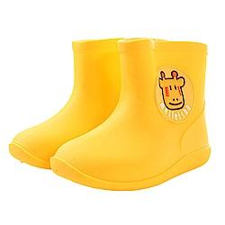 兒童短雨靴 sk0627 魔法Baby