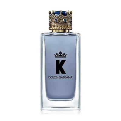 *(拆正貨)K by Dolce&Gabbana王者之心男性淡香水100ml tester