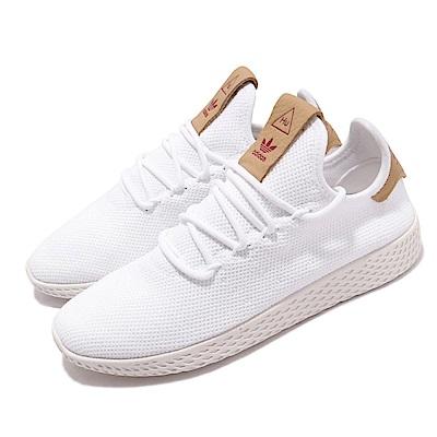 adidas 休閒鞋 PW Tennis Hu 女鞋