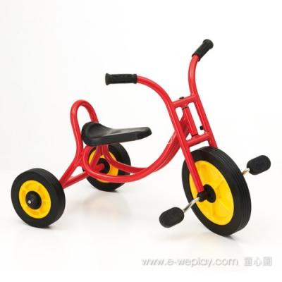Weplay身體潛能開發系列【創意互動】三輪車(中) ATG-KM5502