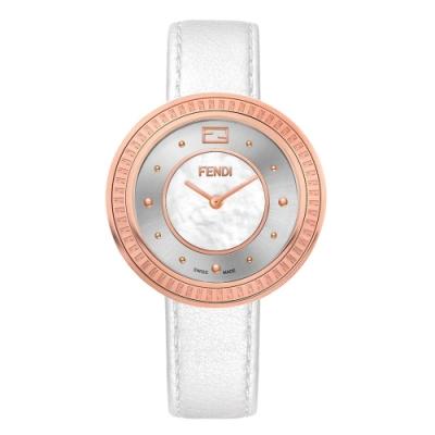 FENDI My Way Glamy獨特魅力時尚腕錶/F370534541