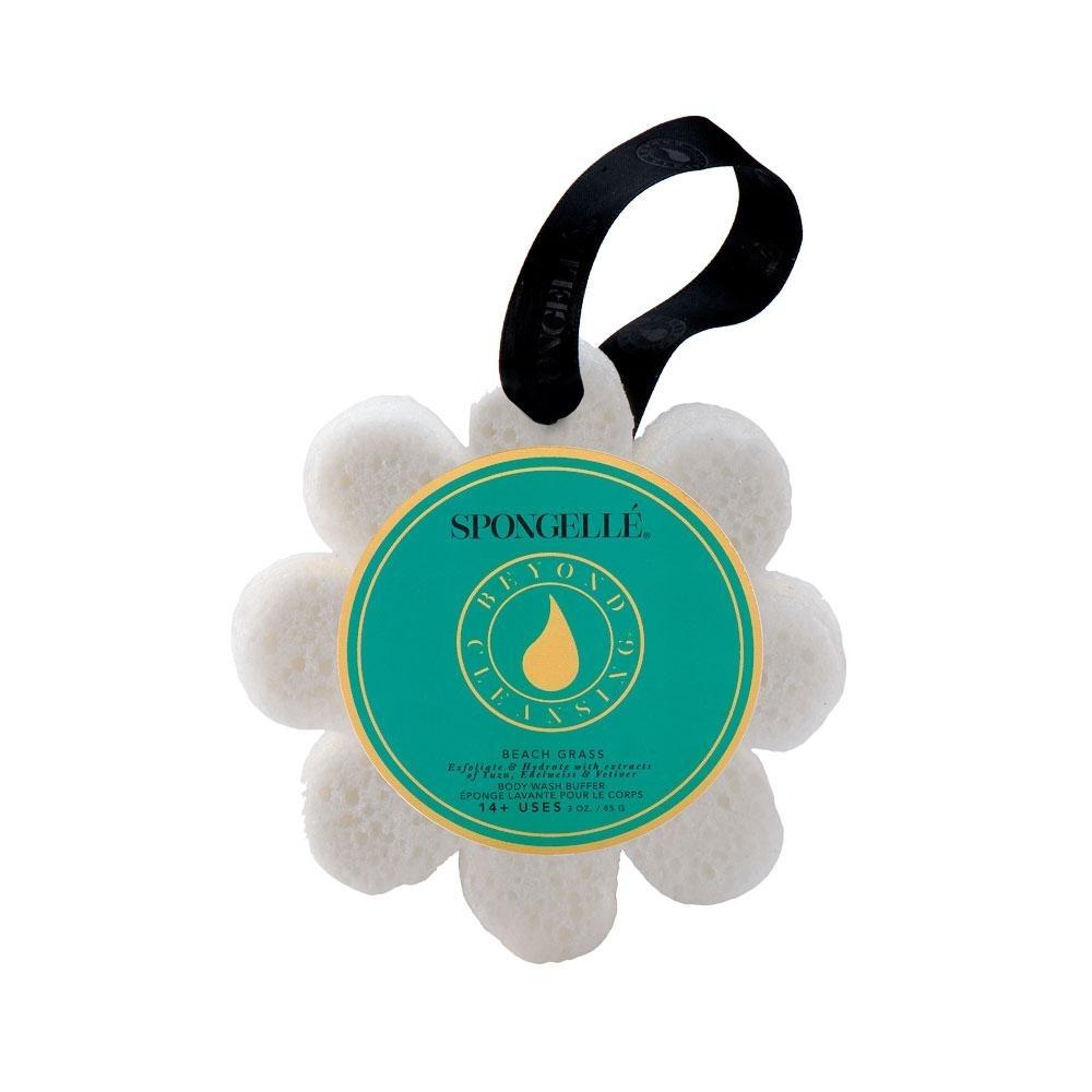 Spongelle美國品牌 去角質沐浴海綿 (多款香味可選)
