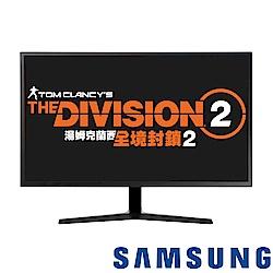 SAMSUNG U32J590UQE 32型4K UHD顯示器