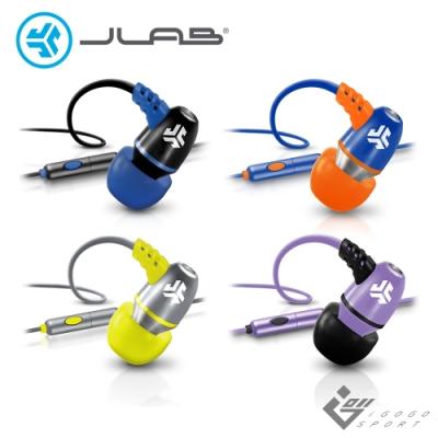 JLab Metal 入耳式耳機