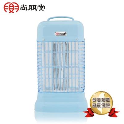 尚朋堂6W捕蚊燈SET-2506