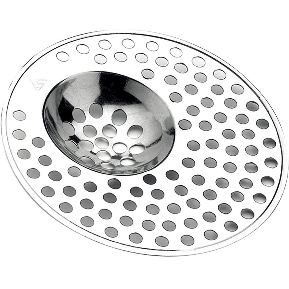 《GHIDINI》不鏽鋼水槽濾網(11.5cm)