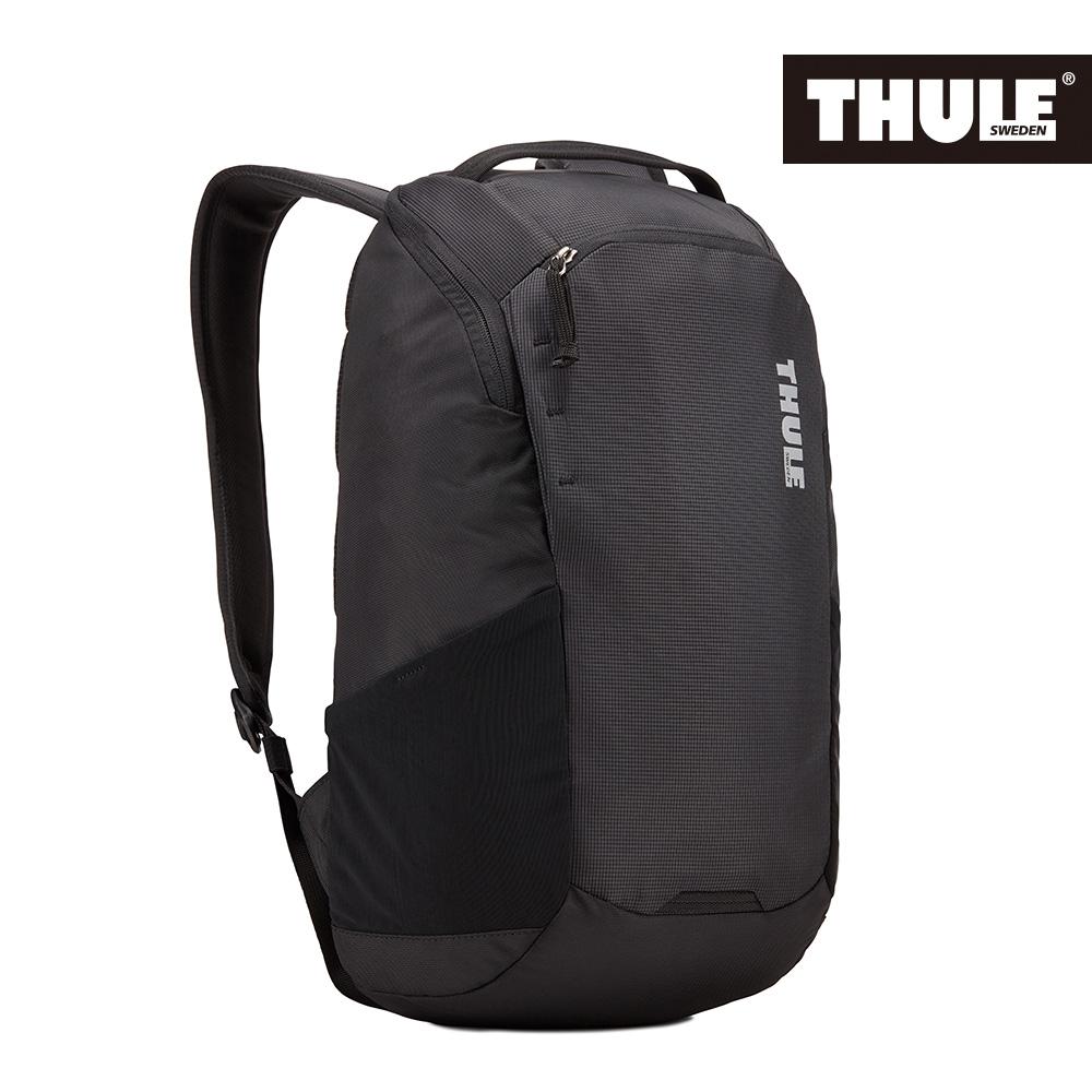 THULE-EnRoute 14L筆電後背包TEBP-313-黑