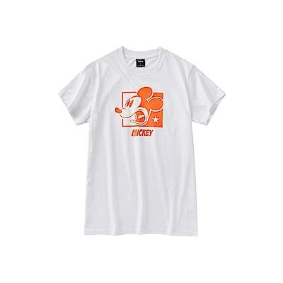 CACO-MIT 米奇款驚訝短T-男【SDI006】