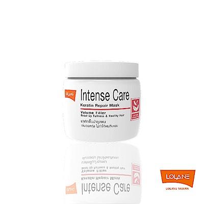 LOLANE蘿瀾 高效修護角蛋白髮膜-細髮及坍塌髮質(200g)