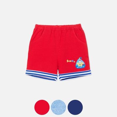 WHY AND 1/2 mini 棉質萊卡短褲 多色可選 1Y ~ 4Y