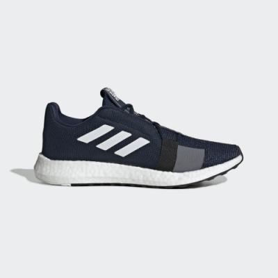 adidas SENSEBOOST GO 跑鞋 男 EF1582