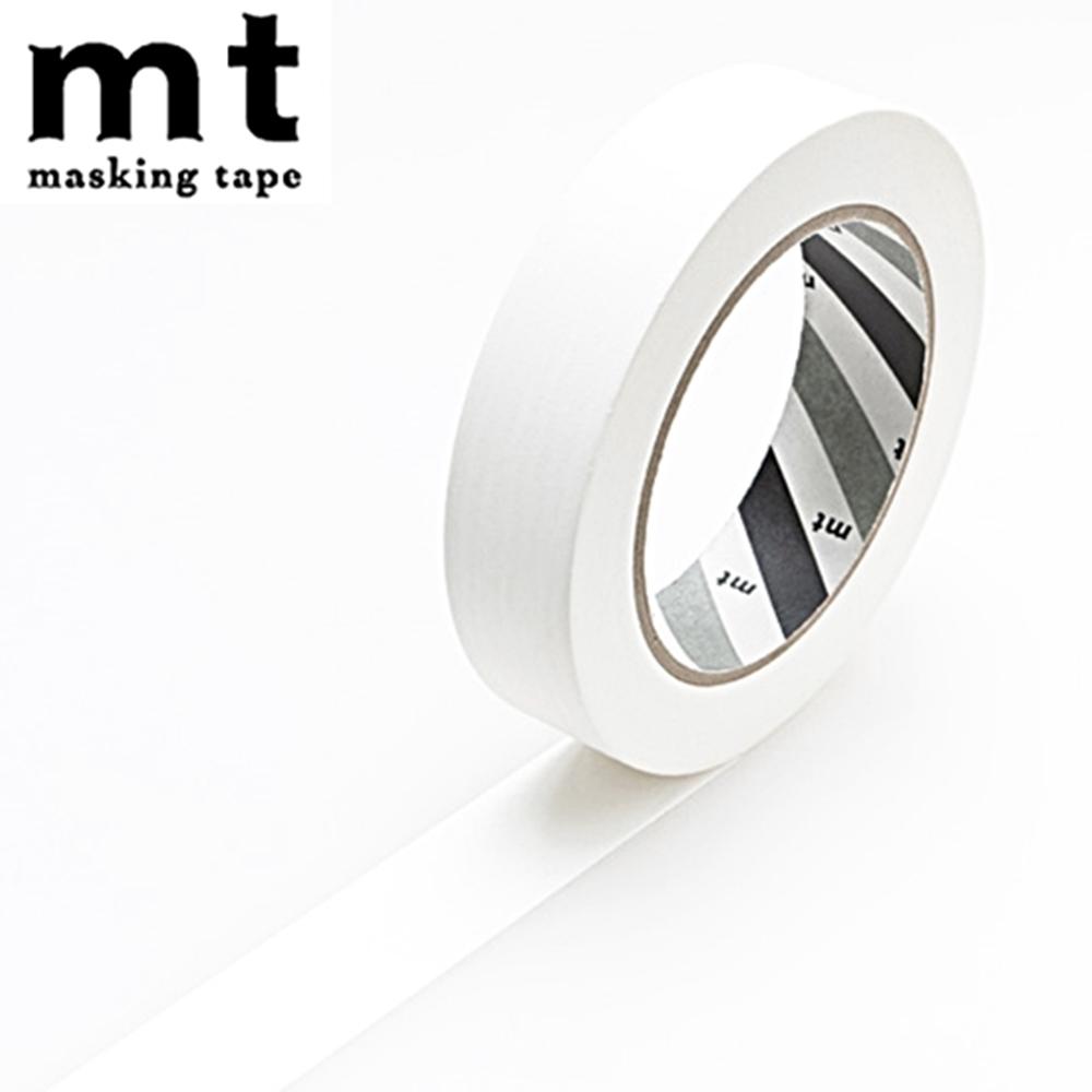 mt foto攝影膠帶窄版25mmX50m白色