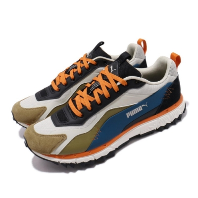 Puma 休閒鞋 Trailwolf 運動 男女鞋