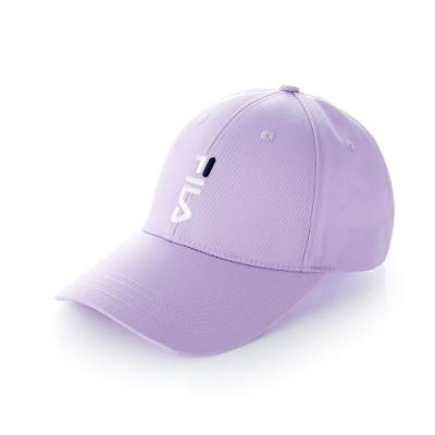FILA 經典款六片帽-芥黃 HTT-5001-MD